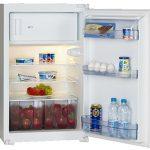 Einbaukühlschrank SCHOEPF KSE 4100 A+ Gefrierfach EEK: A+ Schlepptürtechnik 88cm 123l