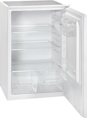 41+fvXCJZYL - Bomann VSE 228.1 Einbau-Kühlschrank / A+ / Kühlen: 138 L / 88 cm Höhe
