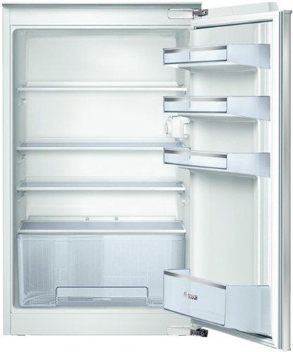 41W1xNQ8G+L - Bosch KIR18V51 Serie 2 Einbaukühlschrank / A+ / 151 L / weiß / Abtau-Automatik / Transparenter Gemüsebehälter/ Fest montiert